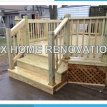 FX Home Renovation Decks