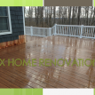 FX Deck Builders, Warren, NJ