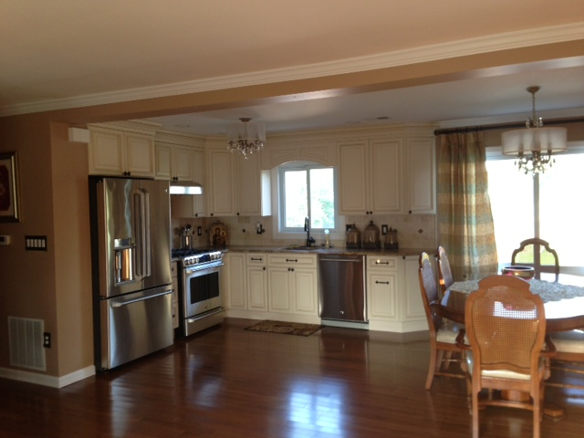 Kitchen remodelers in westfield NJ 07090