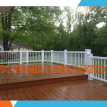 new deck by FX Home Renovation in Scotch Plains, NJ