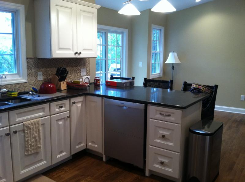 fx home renovation llc - KITCHENS